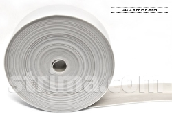 Tape PTFE roll, measure 25mmx10000mmx0,5mm - PTFE 25MMx10000MMx0,5MM