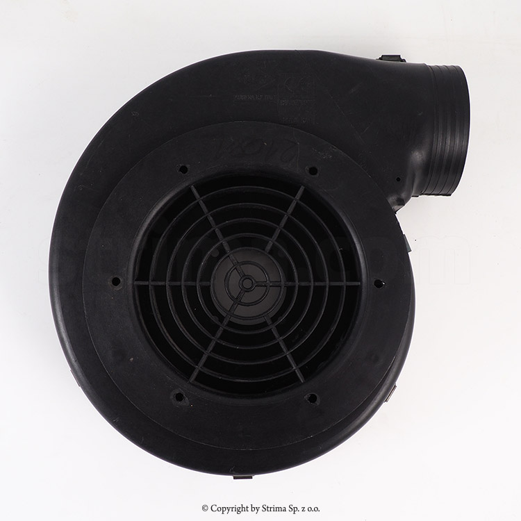 21081 - Fan cover for Pedrollo motor for NETTUNO BLOWING