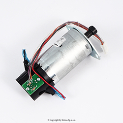 Motor for JANOME MB-4