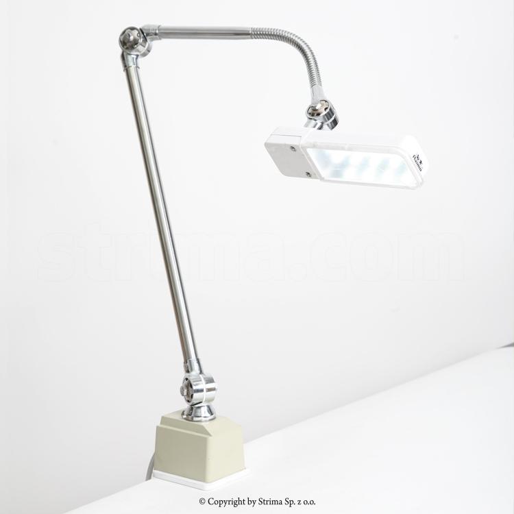 LED Lampe für Nähmaschinen, 10 LED Leuchten, 5 W - HM-99TS LED