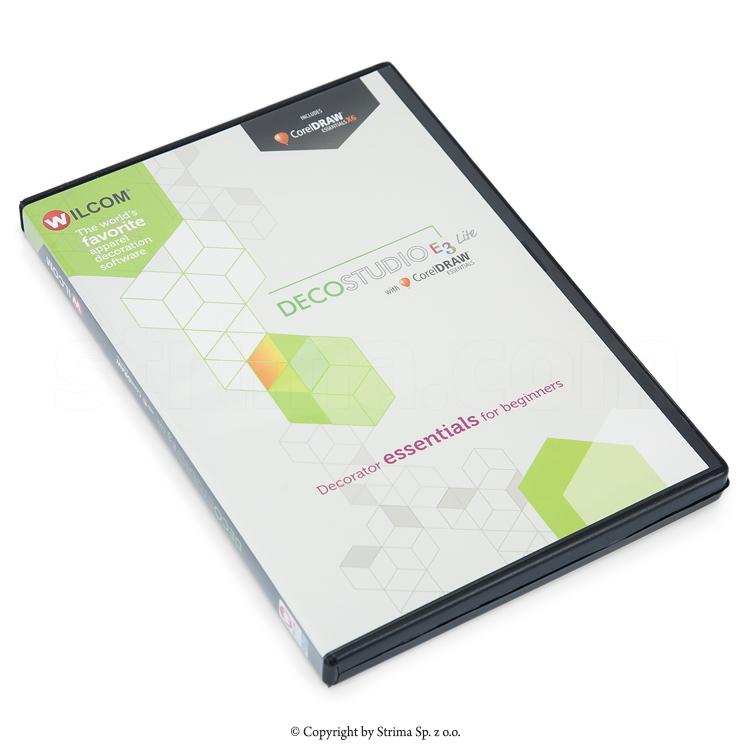 Software for TEXI 1501 TS PREMIUM and TEXI IRIS 10 - WILCOM DECO ...