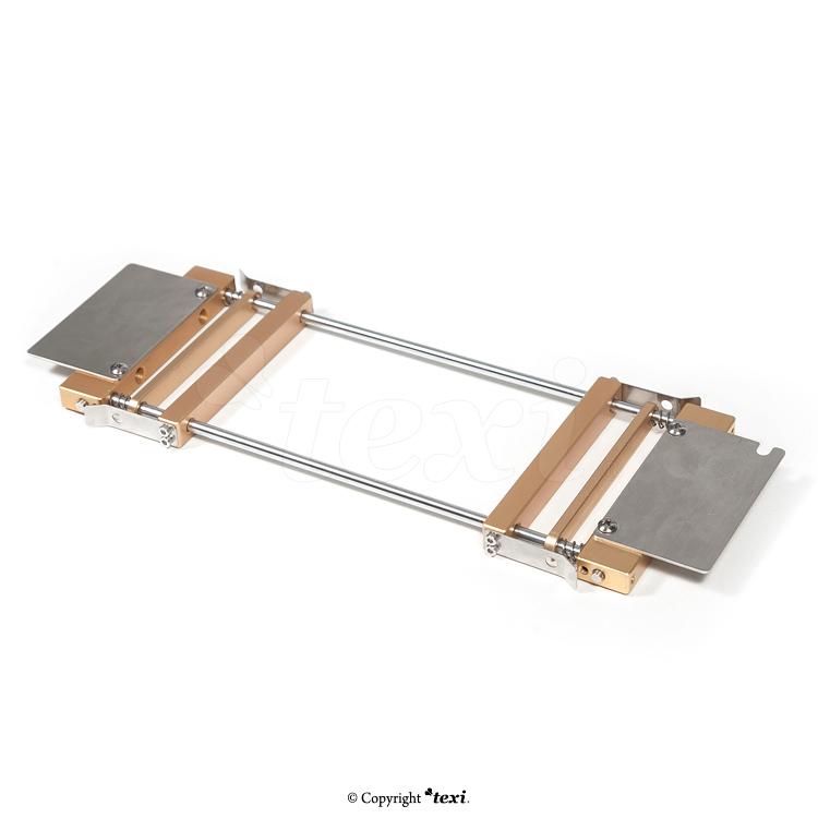 Stickrahmen für Gürtel - BELT HOOP TEXI 1501
