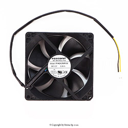 9x9cm fan for JEMA