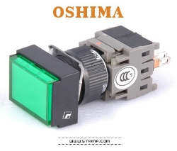 Power switch for OP-450 - 450089N OSHIMA